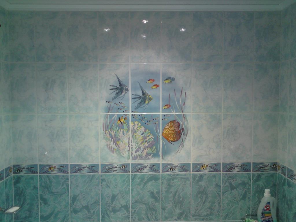 Ванна туалет плитка фото